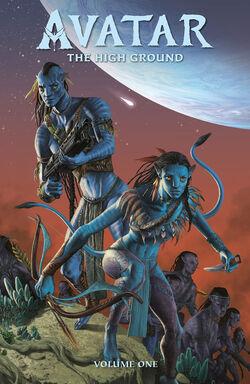 Avatar The High Ground Teaser Poster.jpg
