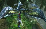 Unidelta Tree Game