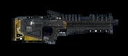 SOLARIS III Standard Issue Rifle