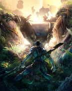 Avatar Game Promo Art 1