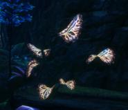 Twisted Lily Bioluminescence