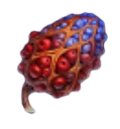 APR. Octoshroom spore