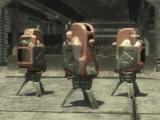 Ammunition Dispenser Pod