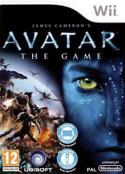 Avatar Game Wii cover.jpg