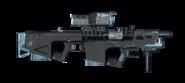 EURYS II Assault Rifle