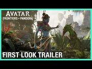 Avatar-_Frontiers_of_Pandora™-_First_Look_Trailer_-_-UbiForward_-_Ubisoft_-NA-
