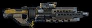 Banisher III HMG