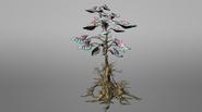 Pandora ROVR Unidelta Tree