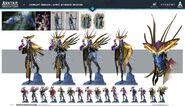 Avatar Pandora Rising Concept 02