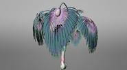 Pandora ROVR Warbonnet Fern