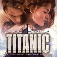 Titanicmusicfromthemotionpicture