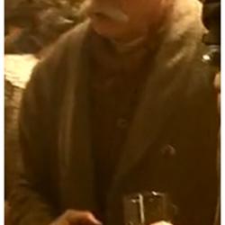 Olaf Dahl