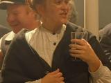 Third Class Irish Woman