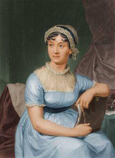 Jane Austen Wiki