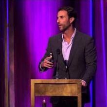 Ben Silverman - Jane the Virgin - 2014 Peabody Award Acceptance Speech