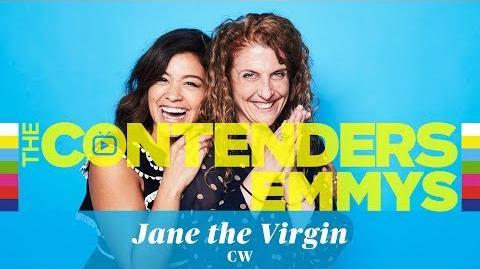 Jane the Virgin - Deadline's The Contenders 2017 Emmys