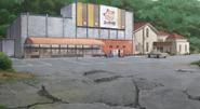 Kunio's shop