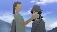 Nanami and Haruo