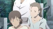 Ayumu and Nanami