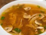 Onion Soup by Elle Bee