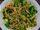 Sauteed Broccoli with Enoki Mushrooms by Elle Bee