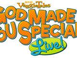 God Made You Special Live!