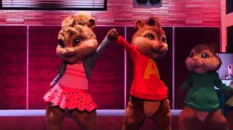 Alvin and The Chipmunks The Musical Live in Charlotte!