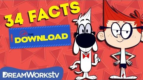34 Mr. Peabody & Sherman Facts that will Timewarp your Brain! THE DREAMWORKS DOWNLOAD-0