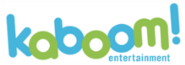 KaBoom! Entertainment logo (2013-present)