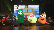 The pirates who don't do anything veggietales live