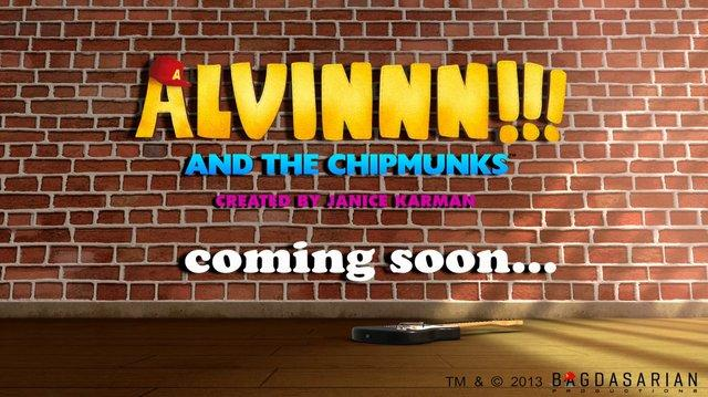 Alvin Promo Video