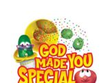 Veggie Tales Live in Concert - God Made You Special (Veggie Tales stage show)