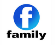 Family (Canadian network) logo (2017-present)