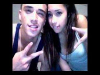 Who is jasmine villegas dating 2012 jewish girls dating black guys