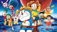 Spotlight-Doraemon
