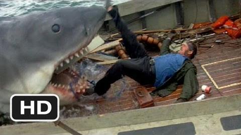 Quint_Is_Devoured_-_Jaws_(9_10)_Movie_CLIP_(1975)_HD