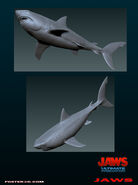 Jaws UP render51