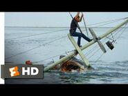 Jaws (1975) - Brody Kills the Beast Scene (10-10) - Movieclips