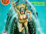 Marvel Super Special 6: Jaws 2