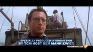 Jaws 40th Anniversary Event Theatrical Screening Event