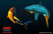 Jaws UP render53