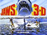 Jaws 3-D (soundtrack)