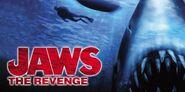 Jaws The Revenge background