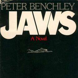 Jaws (novel)