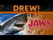 The JAWS Ride- Soundtrack (MUSIC ONLY)