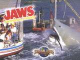 Jaws: The Ride