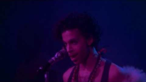 Prince - If I Was Your Girlfriend HQ