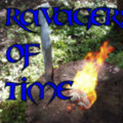 The Ravagers of Time