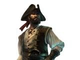 Capitaine Solozzo