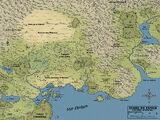 Terre de Fangh